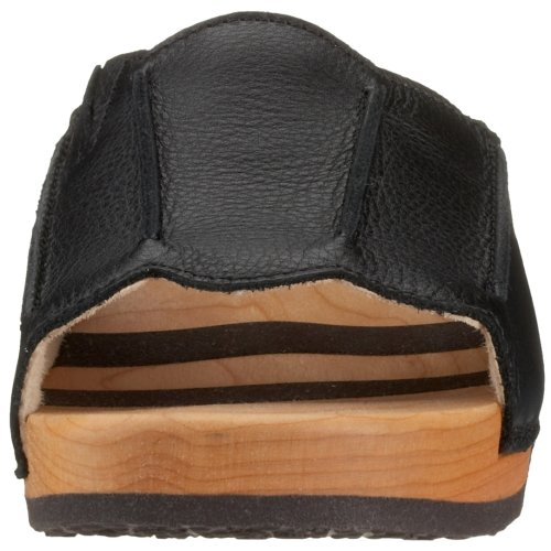 Woody Anna Women's Clog Black 2014 new buy cheap best seller exclusive for sale sale extremely iumgw9L