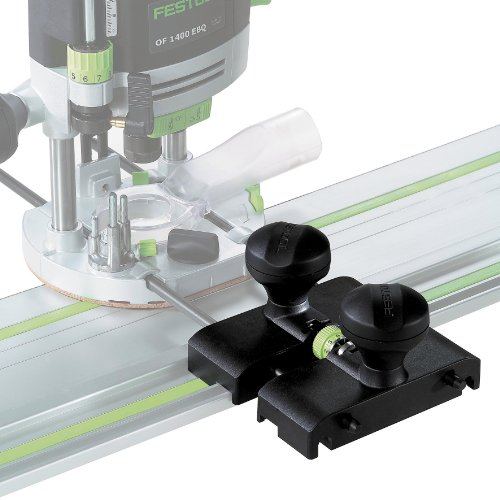 Festool 492601 Guide Stop Adapter For OF 1400 And FS Guide (Guide Rail Adaptor)