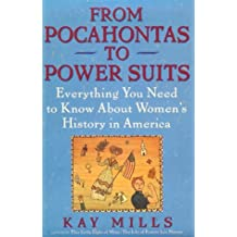 From Pocahontas To Power Suits