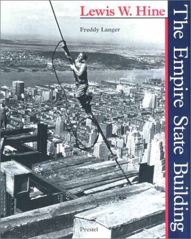 The Empire State Building (Architecture)