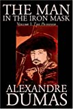 The Man in the Iron Mask, Alexandre Dumas, 1592247164