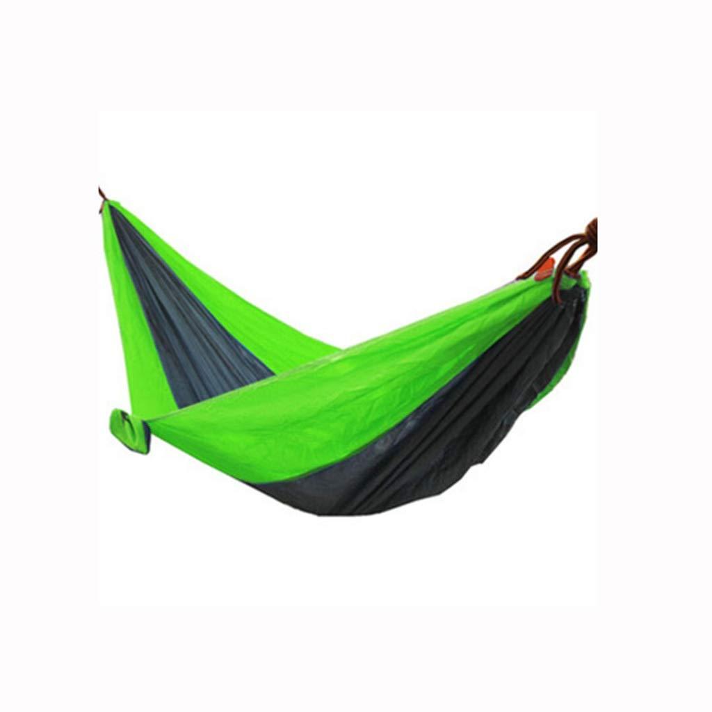 LKKSH Amaca da Campeggio per Bambini all'aperto per Il Tempo Libero da Campeggio, 250  140 cm (colore   5)
