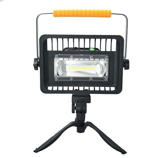 Estante del trípode LED luz de inundación Portable del Trabajo ...