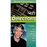Directors: David Cronenberg