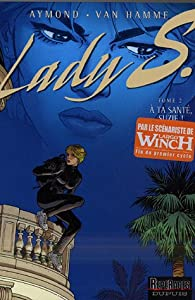 """Afficher """"Lady S. n° 2<br /> À ta santé, Suzie !"""""""