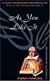 img - for As You Like It (Arkangel Complete Shakespeare) book / textbook / text book
