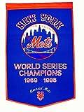 MLB New York Mets Dynasty Banner