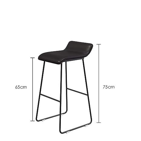 Stupendous Amazon Com Lklxj Bar Chair Kitchen Chair Rectangle Seat Alphanode Cool Chair Designs And Ideas Alphanodeonline