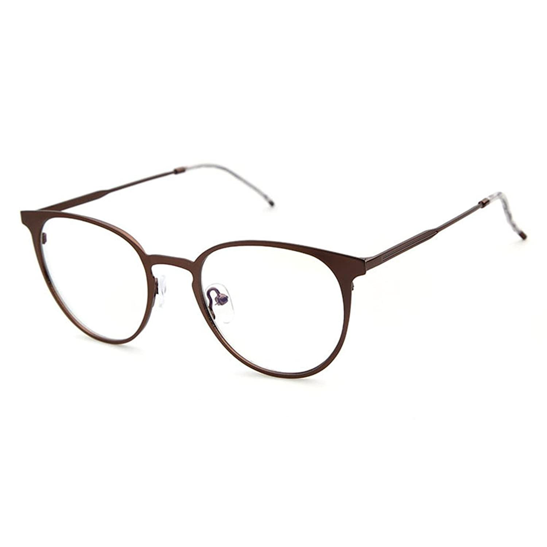 ADEWU Retro Style Classic Aviator Glasses for Teens PSTY0203