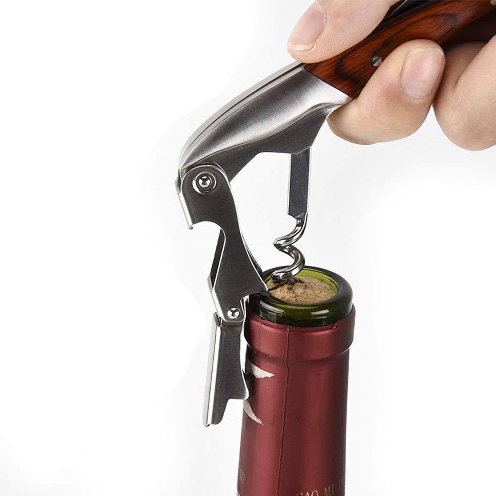 Guodanqing Cover Opener,Integrated Waiter,Wine Bottle Opener by Guodanqing (Image #1)