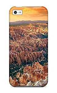 diy phone caseAndrew Cardin's Shop New Style 4818128K15128522 High Quality Bryce Canyon National Park Skin Case Cover Specially Designed For Iphone - 5cdiy phone case