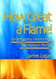 How Great a Flame: Contemporary Lessons from the Wesleyan Revival