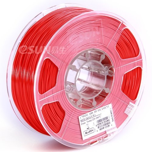 eSUN Printer filament 2 2lbs colors