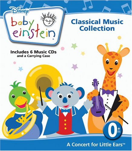 Classical Music Collection by Buena Vista
