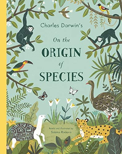 On The Origin Of Species por Radeva Sabina