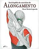 capa de Enciclopédia de Exercícios de Alongamento
