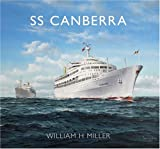 SS Canberra, William H. Miller, 0752442112