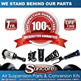 4WD 4Wheel Suspension Air Bag to Coil Spring