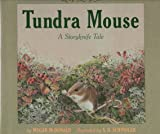 Tundra Mouse, Megan McDonald, 0531300471
