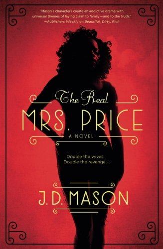 The Real Mrs. Price: A thrilling novel of contemporary suspense (Blink, Texas Trilogy)