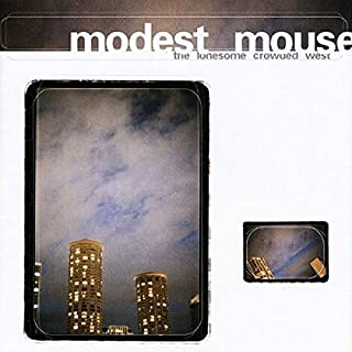 The Lonesome Crowded West (Vinyl) by Modest Mouse (B00N3B8VQS) | Amazon Products