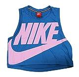 Nike Sportswear Essential Tank Womens Style: 872950-457 Size: L
