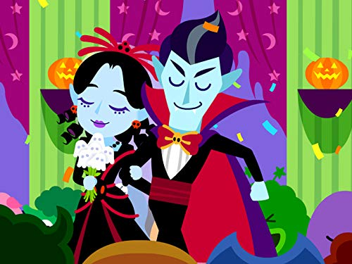 Vampire Wedding ()