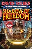 Shadow of Freedom (Honor Harrington - Saganami Island Book 3) (English Edition)