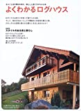 よくわかるログハウス―まるごと自然素材の家の、暮らしと建て方がわかる本 (CHIKYU-MARU MOOK)