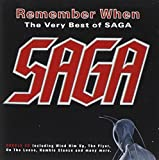 Remember When - The Very Best by Saga