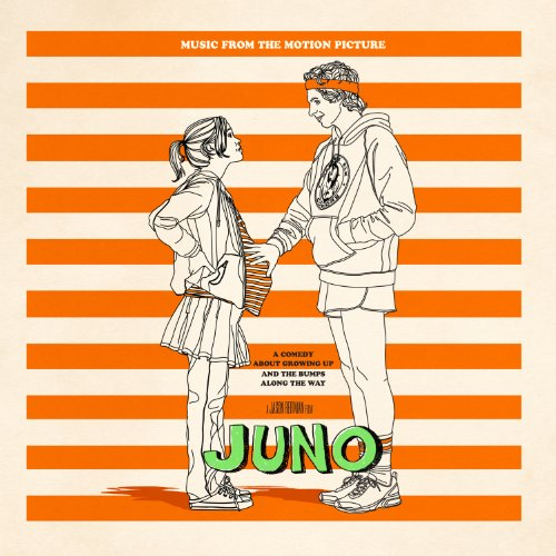 Juno Motion Picture Various artists product image