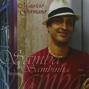 Samba Sambinha E Sambao