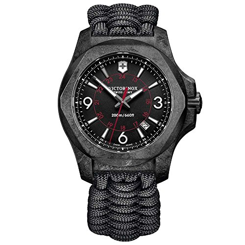 VICTORINOX I.N.O.X. CARBON men's watch 241776