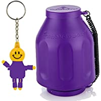 Smoke Buddy Purple Original Personal Air Filter