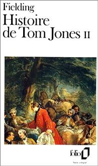Histoire de Tom Jones, tome 2 : Armance par Henry Fielding