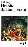 Histoire de Tom Jones, tome 2 : Armance par Fielding