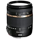 Tamron 18-270mm F/3.5-6.3 Di II VC PZD Lens for Canon (B008)_Black