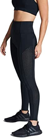 Rockwear Activewear Women's Prism Fl Ultra Hr Tight from Size 4-18 for Full Length Ultra High Bottoms Leggings + Yoga Pants+ Yoga Tights