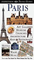 Paris (Eyewitness Travel Guides)
