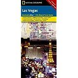 Las Vegas : Destination City Maps (National Geographic Destination)