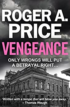 Vengeance by [Price, Roger A]