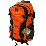 BATTLBOX BattlTac 40L Hiking Backpack – High Visibility Orange – Includes Rainfly – Lightweight Outdoor Camping Travel Trail Daypack – Trekking Bag Review