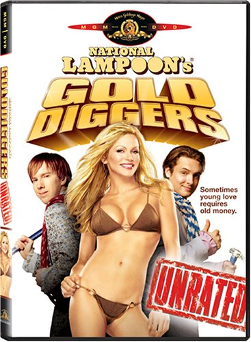National Lampoon's Gold Diggers (Unrated - Premium Outlets Usa