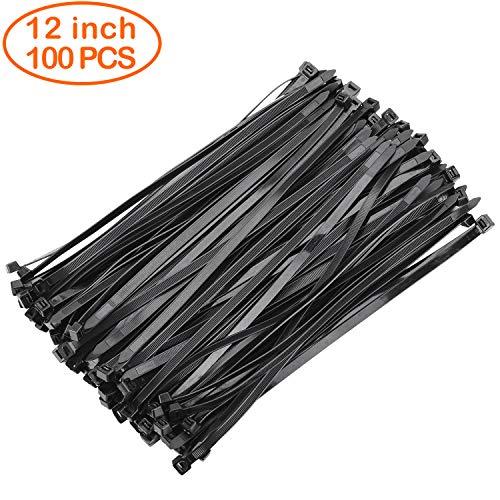 heavy duty zip ties 12 - 4