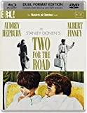 Two For The Road (2 Blu-Ray) [Edizione: Regno Unito] [Import anglais]