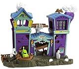 Matchbox Haunted House Adventure Set