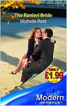 Book The Ranieri Bride (Mills and Boon Modern)