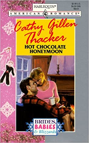 hot chocolate honeymoon thacker cathy gillen