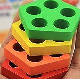 Revanak Wooden Educational Preschool Toddler Toys