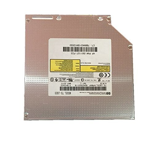 Sata Blu Ray Combo Laptop Optical Drive Ts-lb23 Lb23d Lb23a 12.7mm Sata Drive for Samsung Np-r480 Np-r540 Np-r580 Np-rc512 --Lp336